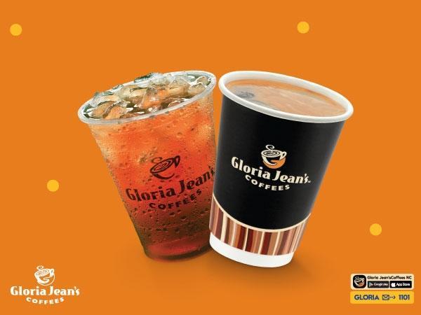 GNÇ Gloria Jean's Coffees Hediye Kahve Kampanyası
