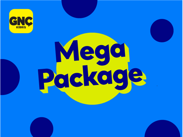 Gnçtrkcll Bitmeyen Mega Paket