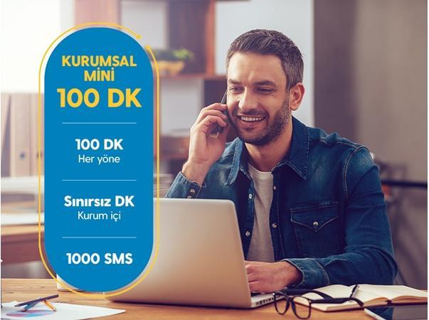 Kurumsal Mini 100DK.
