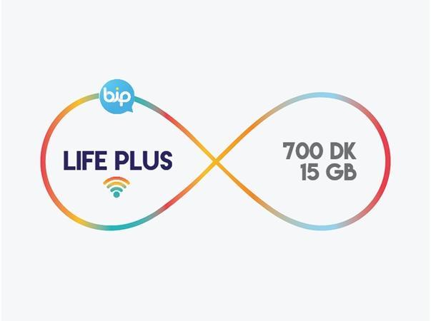 Life Plus Paketi