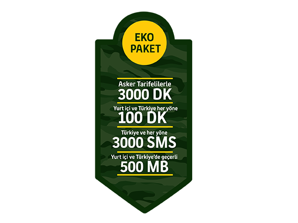 Asker Eko Paket