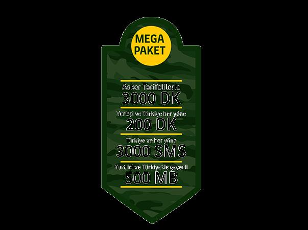 Mega Paket