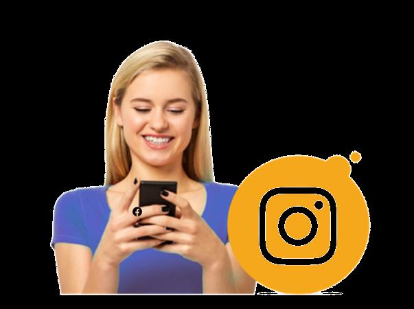 Instagram 5GB Paketi