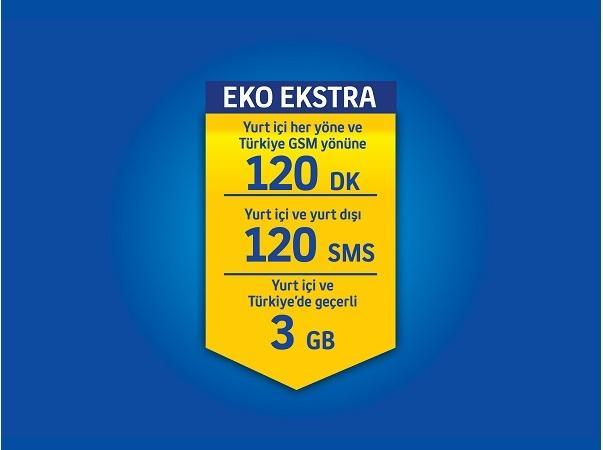 Eko Extra paket