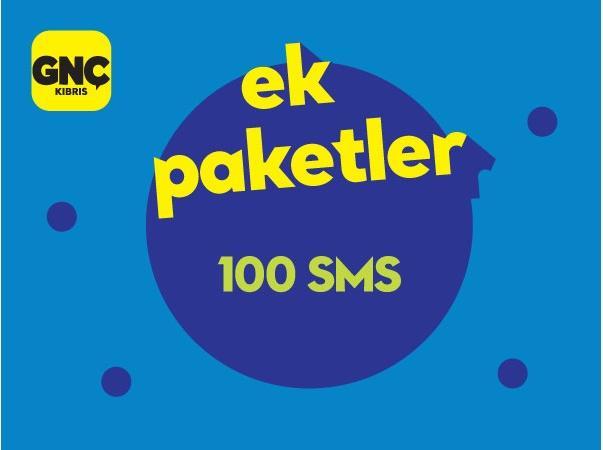 Gnçtrkcll Her Yöne 100 SMS