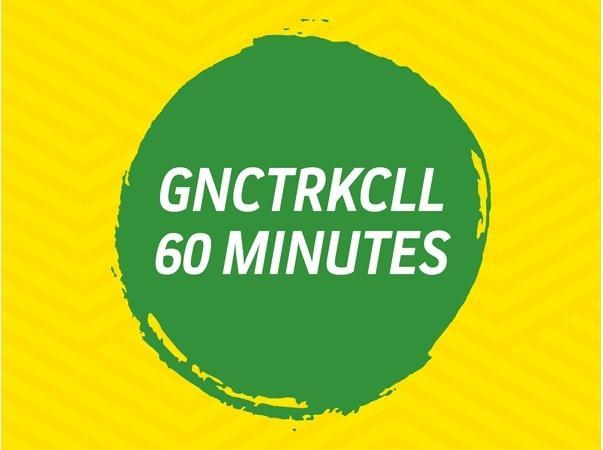 Gnctrkcll 60 Minutes