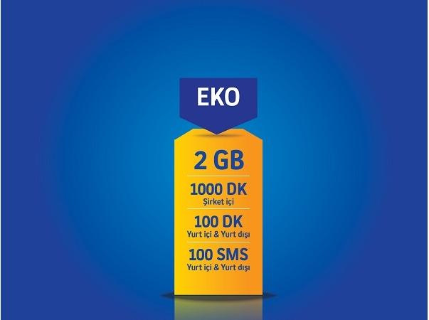 Kurumsal Eko Paket