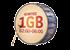 Sahur 1GB Paketi